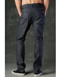 Hudson Jeans - Blue Dandy Slouchy Straight for Men - Lyst
