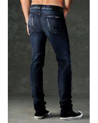 Hudson Jeans | Blue Sartor Slouchy Skinny for Men | Lyst
