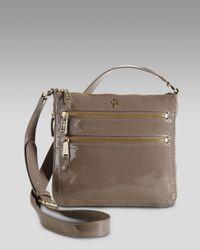 Cole Haan | Brown Sheila Crossbody Bag | Lyst