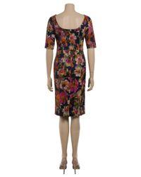 Erdem | Multicolor Melanie Dress | Lyst