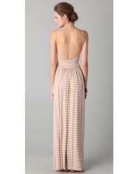 Rachel Pally - Natural Lora Dress - Lyst