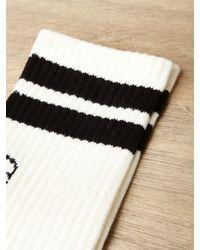 Sasquatchfabrix - White Mens Ninja Socks for Men - Lyst