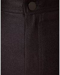 American Apparel | Black Disco Pant | Lyst