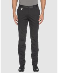 Dolce & Gabbana | Green Dolce & Gabbana - Dress Pants for Men | Lyst