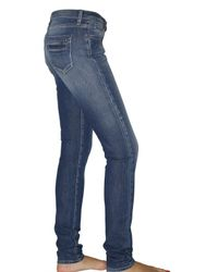 Twenty8Twelve - Blue Stretch Denim Jeans - Lyst