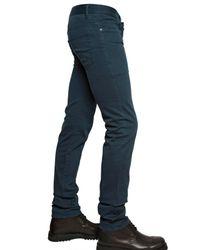 Dior Homme | Blue 17,5cm New Super Slender St Jeans for Men | Lyst