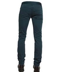 Dior Homme - Blue 17,5cm New Super Slender St Jeans for Men - Lyst