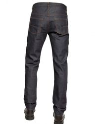 Dior Homme | Blue 19cm Nostalgy Denim Jeans for Men | Lyst