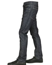 Dolce & Gabbana | Blue 19cm Audacious Fit Basic Denim Jeans for Men | Lyst