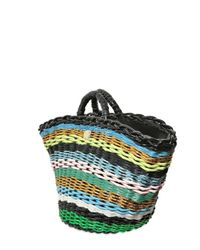 Dolce & Gabbana | Multicolor Miss Kendra Tote | Lyst