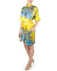 Preen By Thornton Bregazzi | Multicolor Kyoto Dress | Lyst