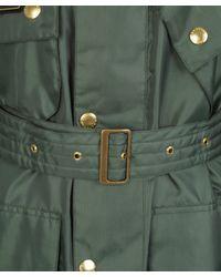 Barbour | Green International Nylon Jacket for Men | Lyst