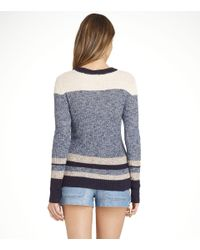 Tory Burch | Multicolor Susana Sweater | Lyst