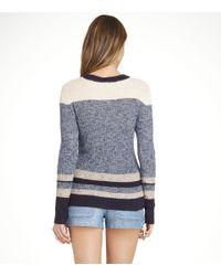 Tory Burch - Multicolor Susana Sweater - Lyst