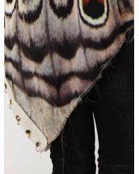 Free People - Multicolor Butterfly Kaftan - Lyst