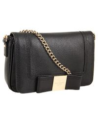 kate spade new york | Black Primrose Hill Little Kaelin | Lyst