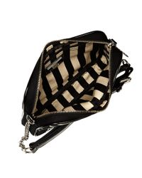 Lulu Guinness | Black Small Camera Emily Bag | Lyst