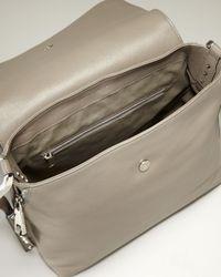 Marc Jacobs | Gray Paradise Baxter Shoulder Bag | Lyst