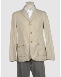 Engineered Garments - Natural Blazers for Men - Lyst