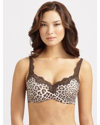 Le Mystere | Multicolor Dream Lace Tisha Bra | Lyst