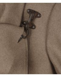 AllSaints - Brown Monument Jacket - Lyst