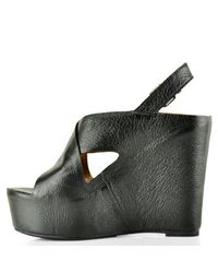 Dolce Vita - Black Callista Heel - Lyst
