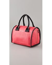See By Chloé - Pink April Tote Bag - Lyst