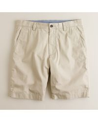 J.Crew | Natural 9 Lightweight Club Short for Men | Lyst