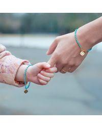 Astley Clarke | Metallic 'kula' Sapphire Bracelet | Lyst