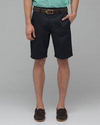 RVCA - Blue Weekender Shorts in Navy for Men - Lyst