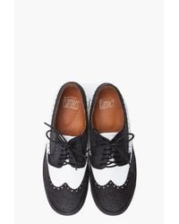 Jeffrey Campbell   Black Piano Man Shoes for Men   Lyst