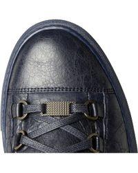 Balenciaga - Blue Mens Espadrilles for Men - Lyst