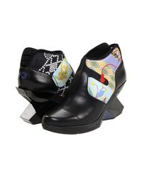 Y-3 | Black Tenet Wedge | Lyst