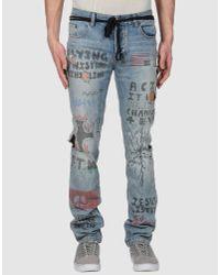 Ksubi | Blue Gee Gee Cuckoos Nest Jeans for Men | Lyst