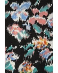 TOPSHOP - Multicolor Bowie Tee By And Finally - Lyst