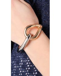 Vita Fede | Metallic Snodo Bracelet | Lyst