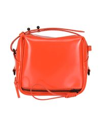 3.1 Phillip Lim | Orange Abichi Long Strap Bag | Lyst