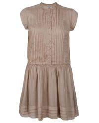 Paul & Joe | Natural Estrella Dress | Lyst