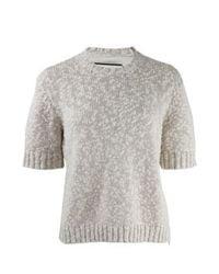 By Malene Birger | Natural Malene Birger Sweater | Lyst