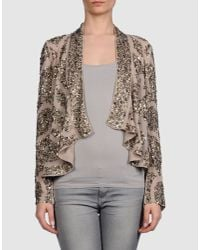 Antik Batik | Beige Blazer | Lyst