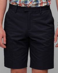 Fred Perry | Blue City Short for Men | Lyst