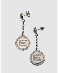 Etro | Metallic Earrings | Lyst