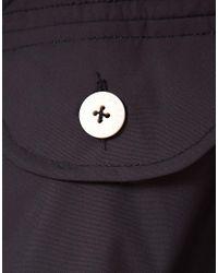 Penfield - Blue Rochester Zip Through Jacket - Lyst