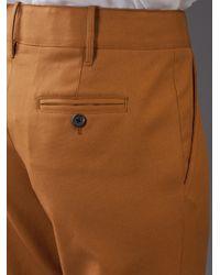 Proenza Schouler | Beige Classic Trouser | Lyst