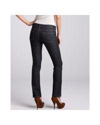 Céline | Dark Blue Stretch Denim Skinny Jeans | Lyst