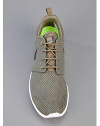 Nike - Green Roshe Run Iguana Trainer for Men - Lyst