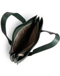 Marc By Marc Jacobs - Green Werdie Boy Leather Tote Bag for Men - Lyst