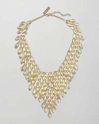 Kendra Scott | Metallic Tanay Collar Necklace  | Lyst
