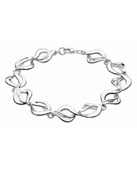 Kit Heath | Gray Sterling Silver Odyssey Bracelet | Lyst