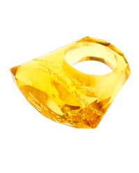Ted Baker - Metallic Mae Youre A Gem Ring - Lyst